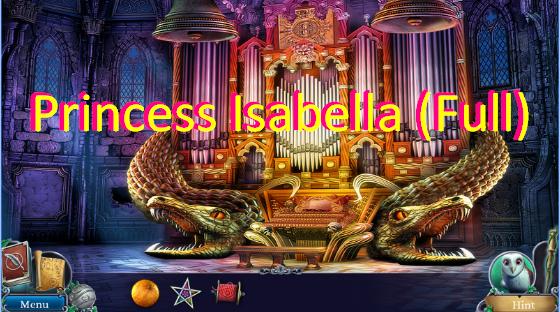 Prinzessin isabella voll