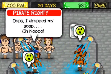 Prison Life RPG Full APK Android Game Free Download