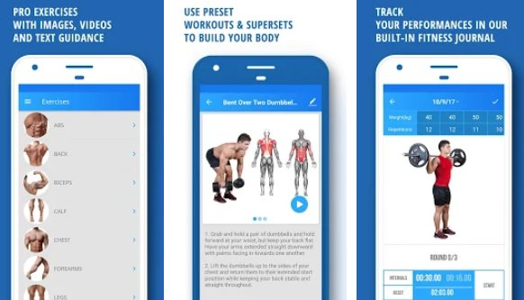 Pro Fitness APK Android