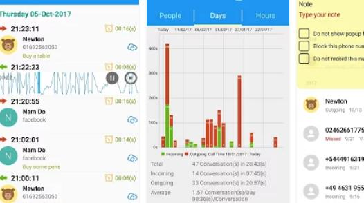 pro record recorder APK Android