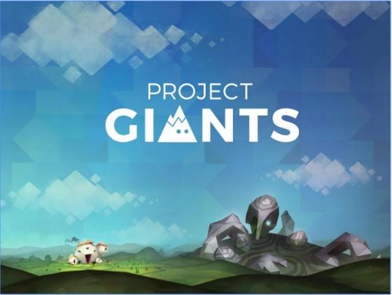 géants du projet