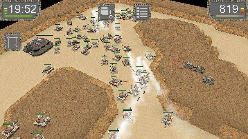 Project RTS Paid Version APK Android Download