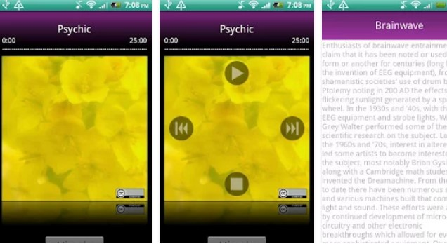psíquico APK Android