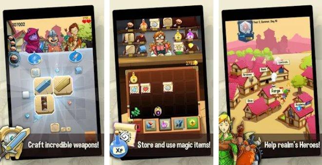 puzzle forgiare 2 APK Android