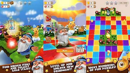 Puzzle Wiz MOD APK Android Free Download