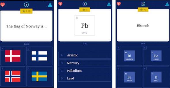 викторина про викторина игра APK Android