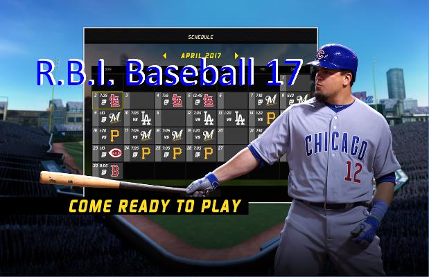 rbi baseball 16 apk full