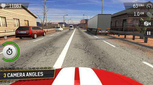 City Racing 3d Unlimited Diamonds Mod Apk Free Download