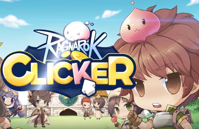 Ragnarok Clicker MOD APK Android Free Download