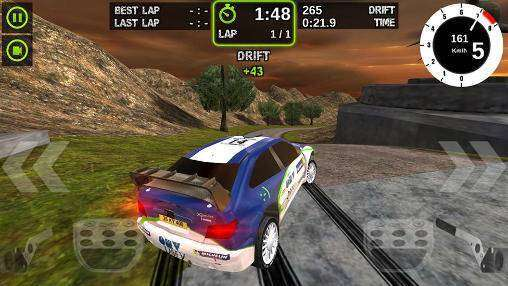 best rally game apk