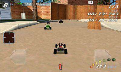 RE-VOLT Classic(Premium)Racing MOD APK Android Game Free Download