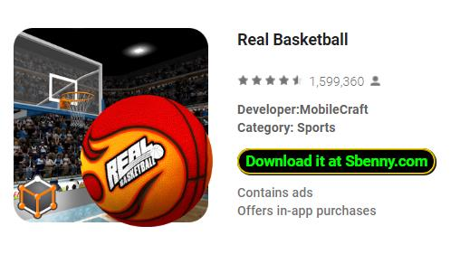 Basketball shoot mod apk download