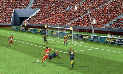 Real Football 2013 APK MOD Android Free Download