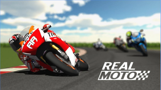 Real Moto Unlimited Money & Cheats/Hack MOD APK Download
