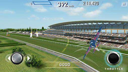 Red Bull Air Race The Game MOD APK Android Free Download