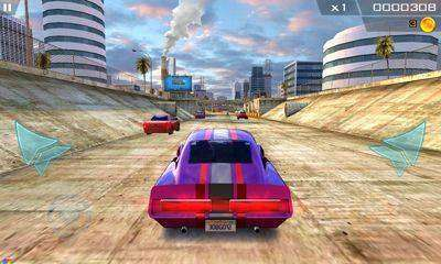 Redline Rush APK MOD Android Game Free Download
