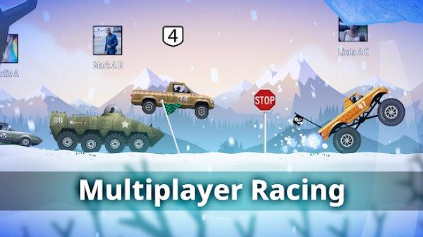 renegade racing APK Android