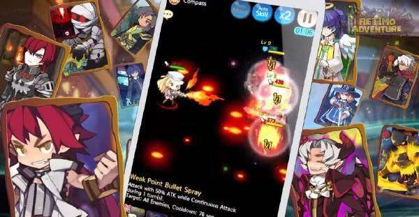 Retimo Adventure MOD APK Android Game Free Download