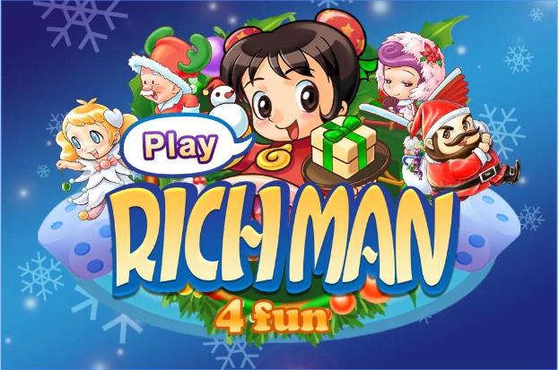 Richman 4 весело