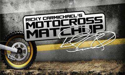 ricky carmichaels motocross apk