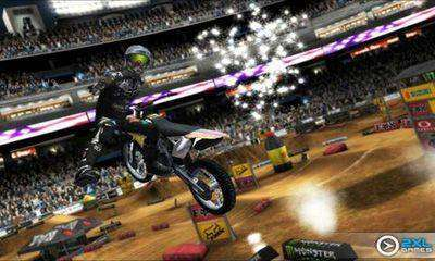 Ricky Carmichael's Motocross APK + DATA Android Game Free Download