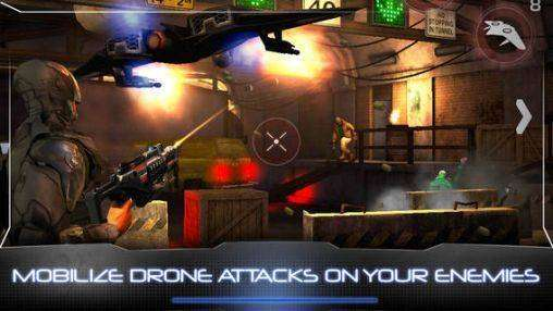 RoboCop™ MOD APK Android Game Free Download