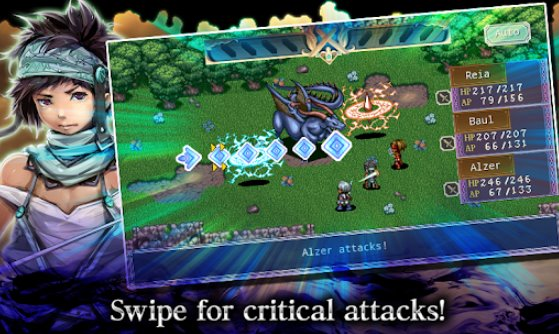 rpg dark seven APK Android