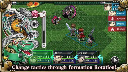 RPG Dead Dragons APK Android Free Download