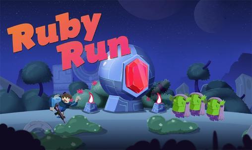 Rubin Run Eye Gott s Rache