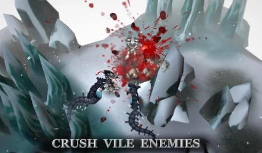 runique rampage hack et slash rpg APK Android