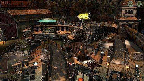 The Walking Dead Pinball Free Download Android Game