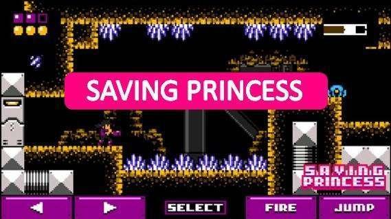 Speichern Princess