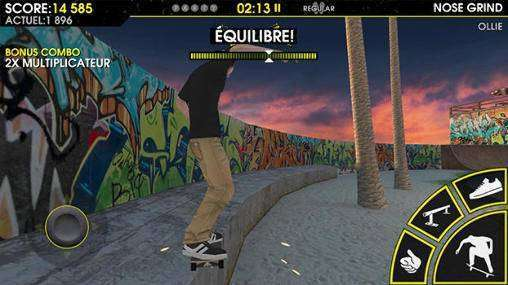 Skateboard Party 3 Greg Lutzka APK Android