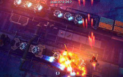 Sky Force Reloaded APK Android
