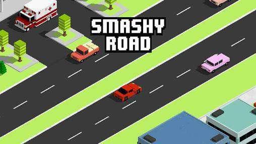 Smashy Straße gesucht