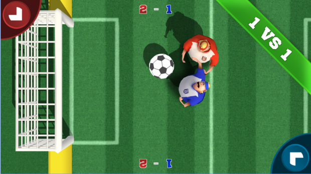Soccer Sumos Party game! APK Android