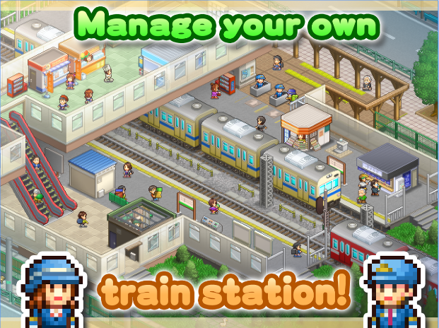 Station Manager APK Android