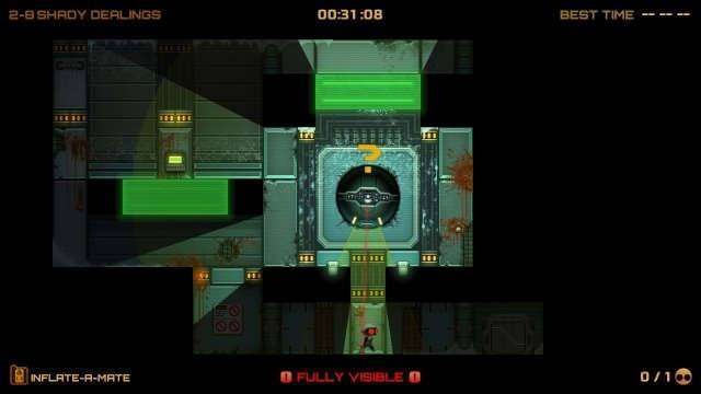 Stealth Inc 2 Game of Clones