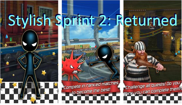 Stylish Sprint 2 Returned
