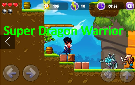 Super Dragon Warrior