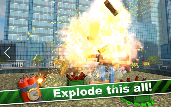 TNT Master APK Android