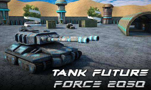 Tank-Future Force 2050