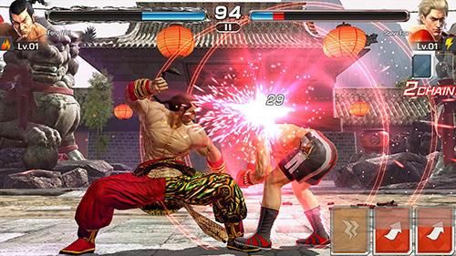Tekken APK Android