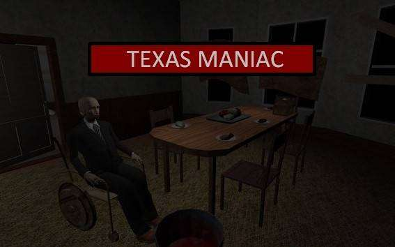 Texas Maniac