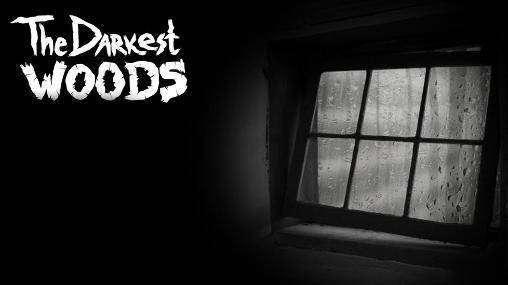 El más oscuro de maderas completa