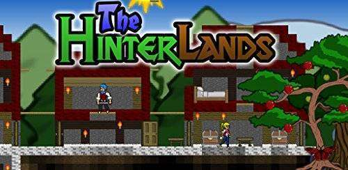 The HinterLands Mining Game HD