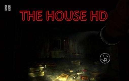 Das Haus HD
