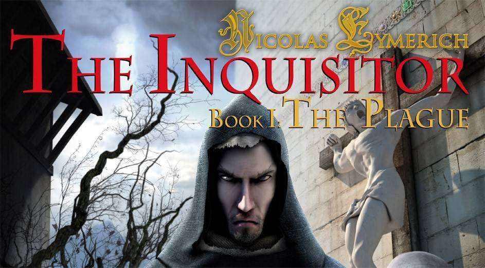 El Inquisidor - libro 1