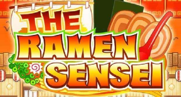 Die Ramen Sensei