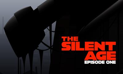 La Edad silencioso
